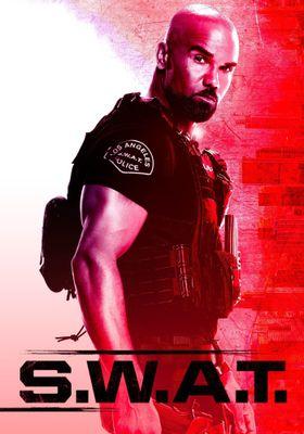 S.W.A.T. Season 3's Poster