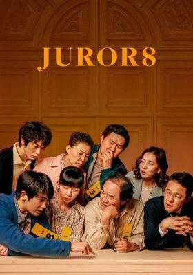 Juror 8's Poster