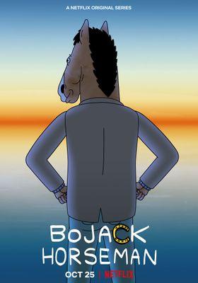 BoJack Horseman Season 6's Poster