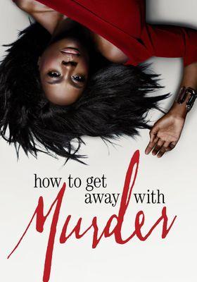 『殺人を無罪にする方法 シーズン6』のポスター