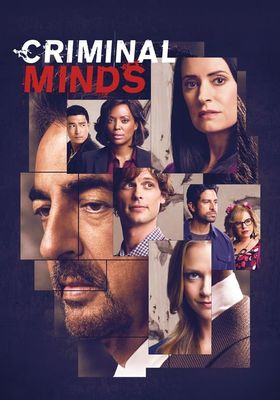 Criminal Minds Season 15's Poster
