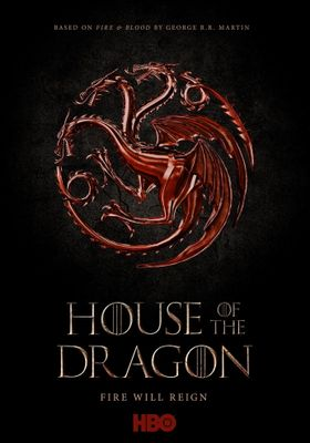 House of the Dragon 's Poster