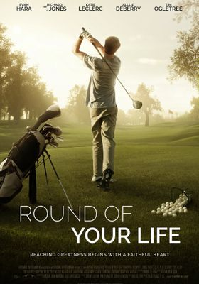Round of Your Life's Poster