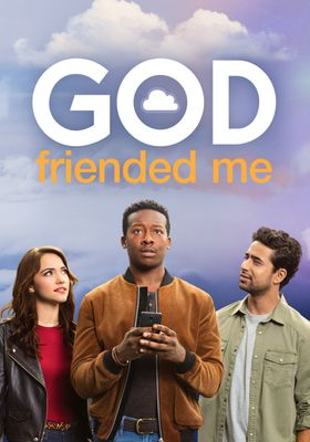 God Friended Me Season 2's Poster