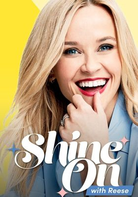 Shine On with Reese's Poster