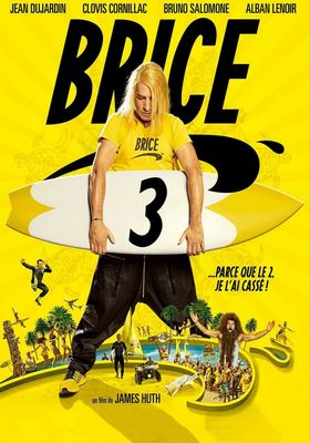 니스의 브리스 3의 포스터