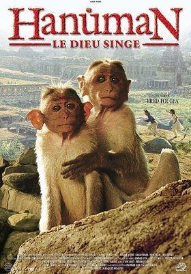 Hanuman's Poster