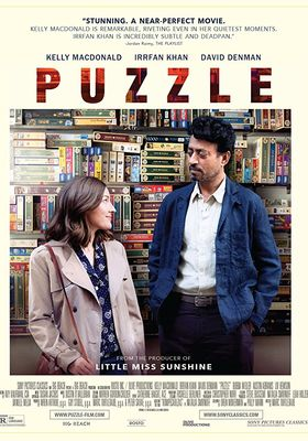 Puzzle's Poster