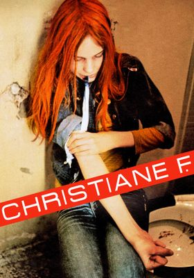Christiane F.'s Poster