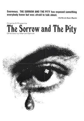 The Sorrow and the Pity's Poster