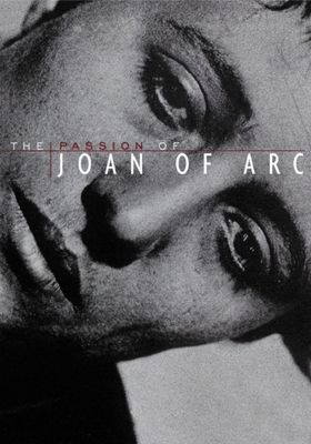 The Passion of Joan of Arc's Poster