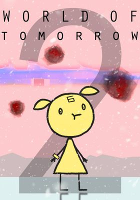 World of Tomorrow Episode Two: The Burden of Other People's Thoughts's Poster