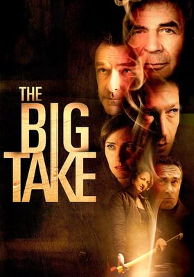 The Big Take's Poster