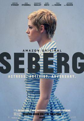 Seberg's Poster