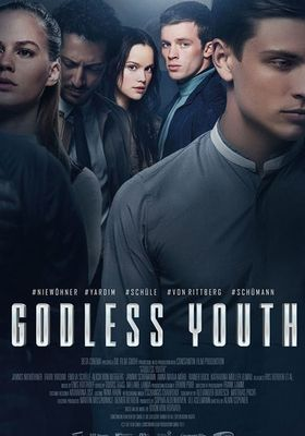 Godless Youth's Poster