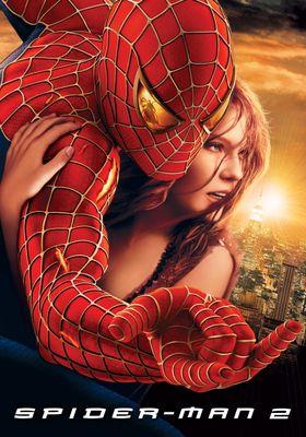 Spider-Man 2's Poster