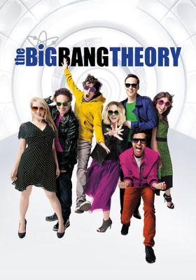 The Big Bang Theory Season 10's Poster