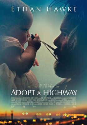 Adopt a Highway's Poster