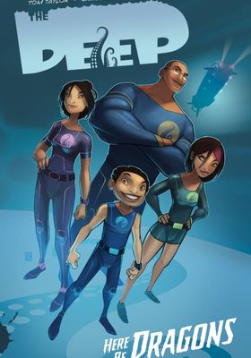 The Deep Season 3's Poster