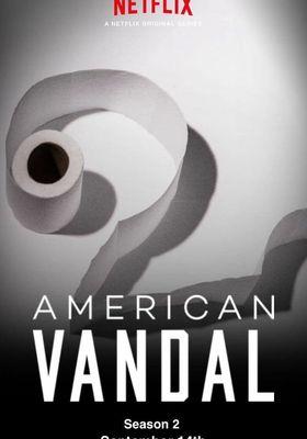 American Vandal Season 2's Poster