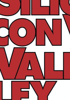 『シリコンバレー シーズン6』のポスター
