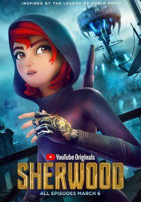 Sherwood's Poster