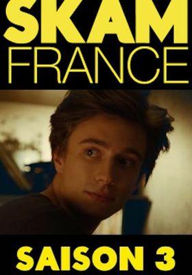 스캄 프랑스 시즌 3의 포스터