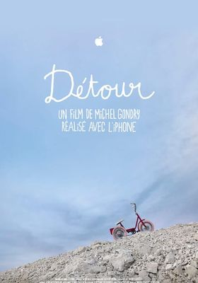 Detour's Poster