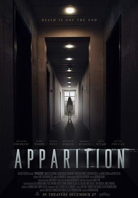 Apparition's Poster