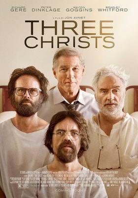 Three Christs's Poster