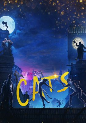 Cats's Poster