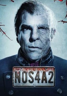 『ノスフェラトゥ シーズン2』のポスター