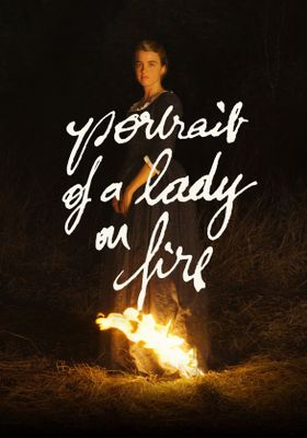 Portrait of a Lady on Fire's Poster