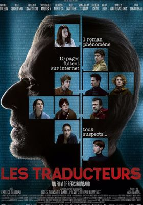 The Translators's Poster