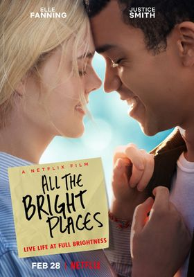 All the Bright Places's Poster