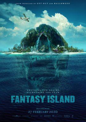 Fantasy Island's Poster