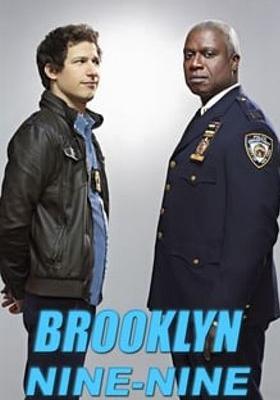 브루클린 나인-나인 시즌 4의 포스터