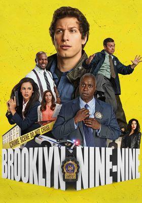 Brooklyn Nine-Nine Season 7's Poster