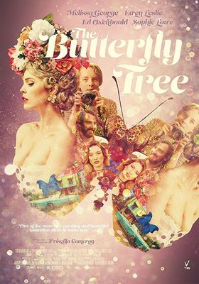 The Butterfly Tree's Poster
