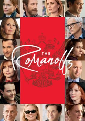 The Romanoffs's Poster