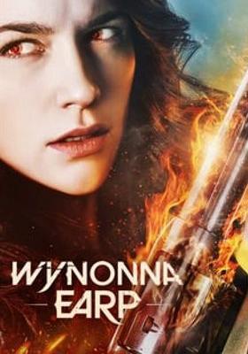 Wynonna Earp Season 2's Poster