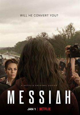 Messiah 's Poster