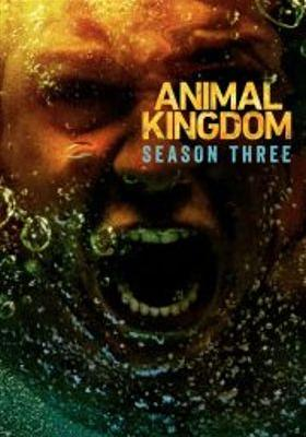 Animal Kingdom Season 3's Poster