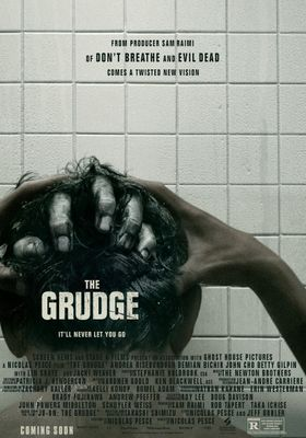 The Grudge's Poster