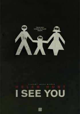 I See You's Poster