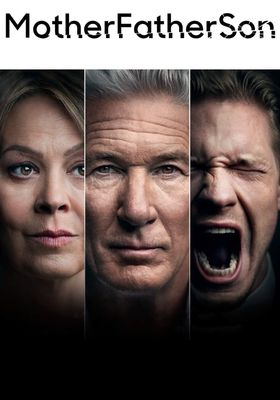 MotherFatherSon 's Poster