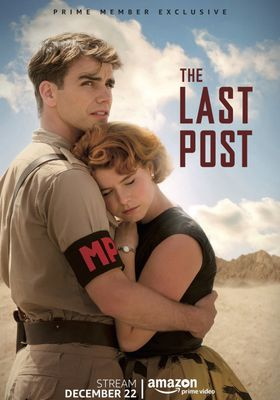 The Last Post 's Poster