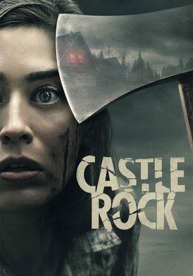 캐슬 록 시즌 2의 포스터