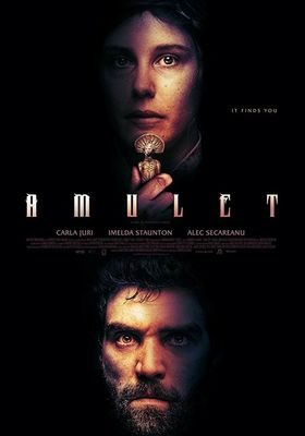 Amulet's Poster