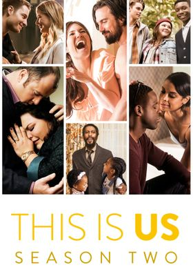 This Is Us Season 2's Poster